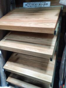 butchers boards